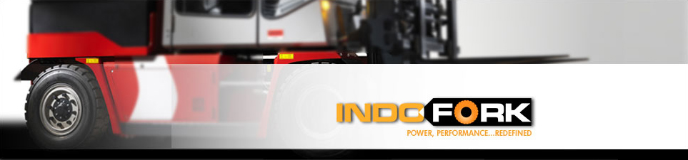 indofork..... power performance redefined