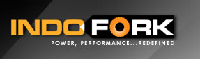 indofork power, performance, redefined